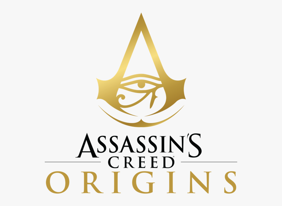 Assassins Creed Unity Clipart Rpg Assassin Creed Origin Logo