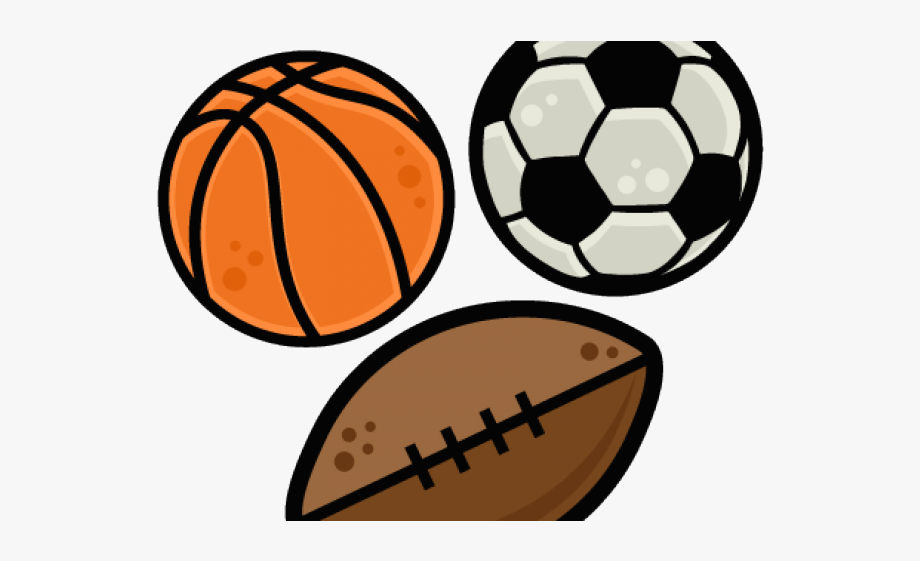 Transparent Sports Balls Clipart Transparent Cartoon Free Cliparts Silhouettes Netclipart