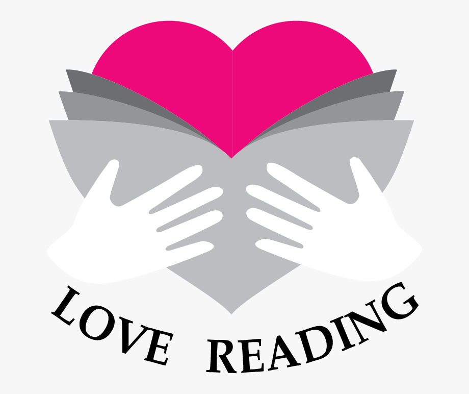 Image result for love for reading clipart