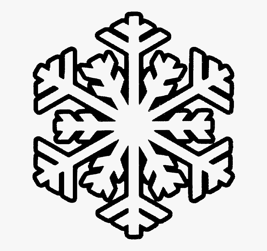Snowflake Coloring Pages | Free Printable Templates & Coloring ... | 867x920