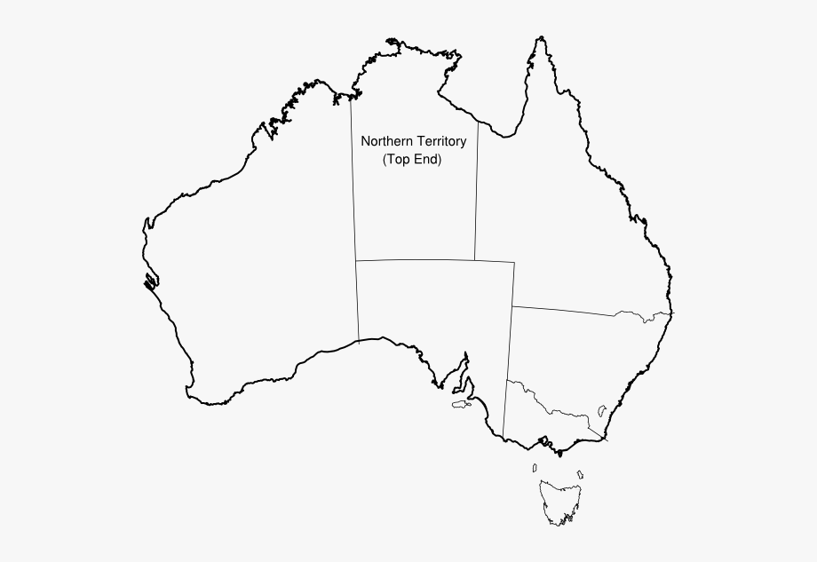 Australia Map Transparent.Australia Map Ectrosia Nervilemma Transparent Cartoon Free