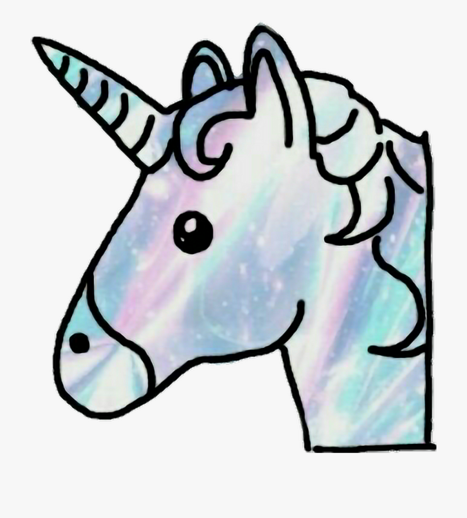 129 1295331 galaxia galaxy galaxyedit unicorn unicornioemoji waths unicorn tumblr