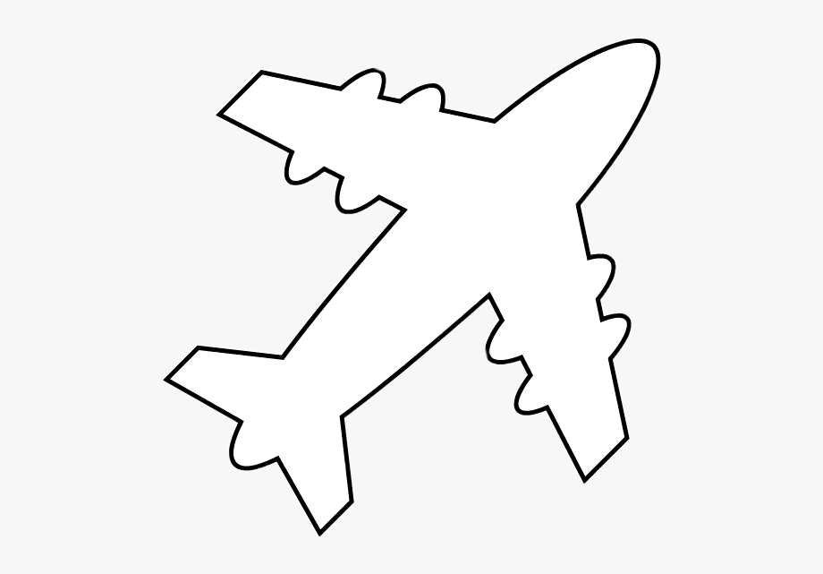 Plane Png Aesthetic White Plane Icon Png Transparent Cartoon