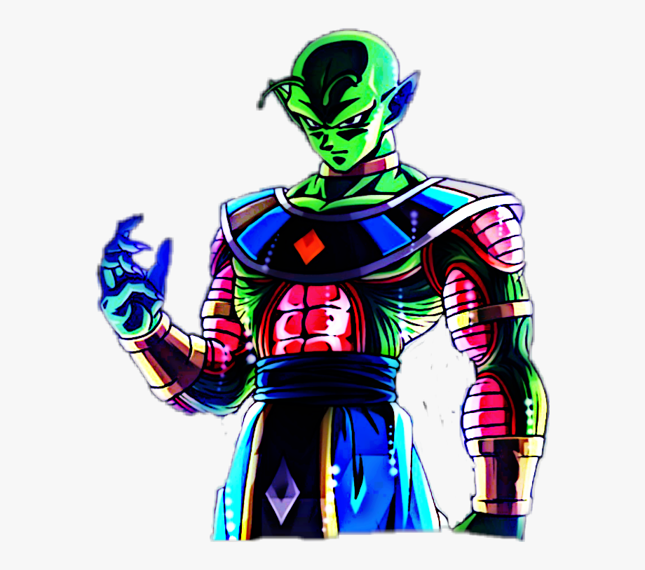 Piccolo Sticker Dragon Ball Super Broly Piccolo