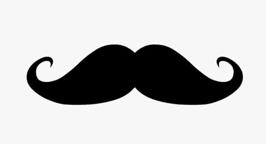 Mustache Clipart , Transparent Cartoon, Free Cliparts ...