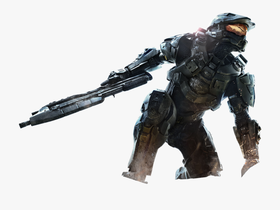 Master Chief Png File Master Chief Png Transparent