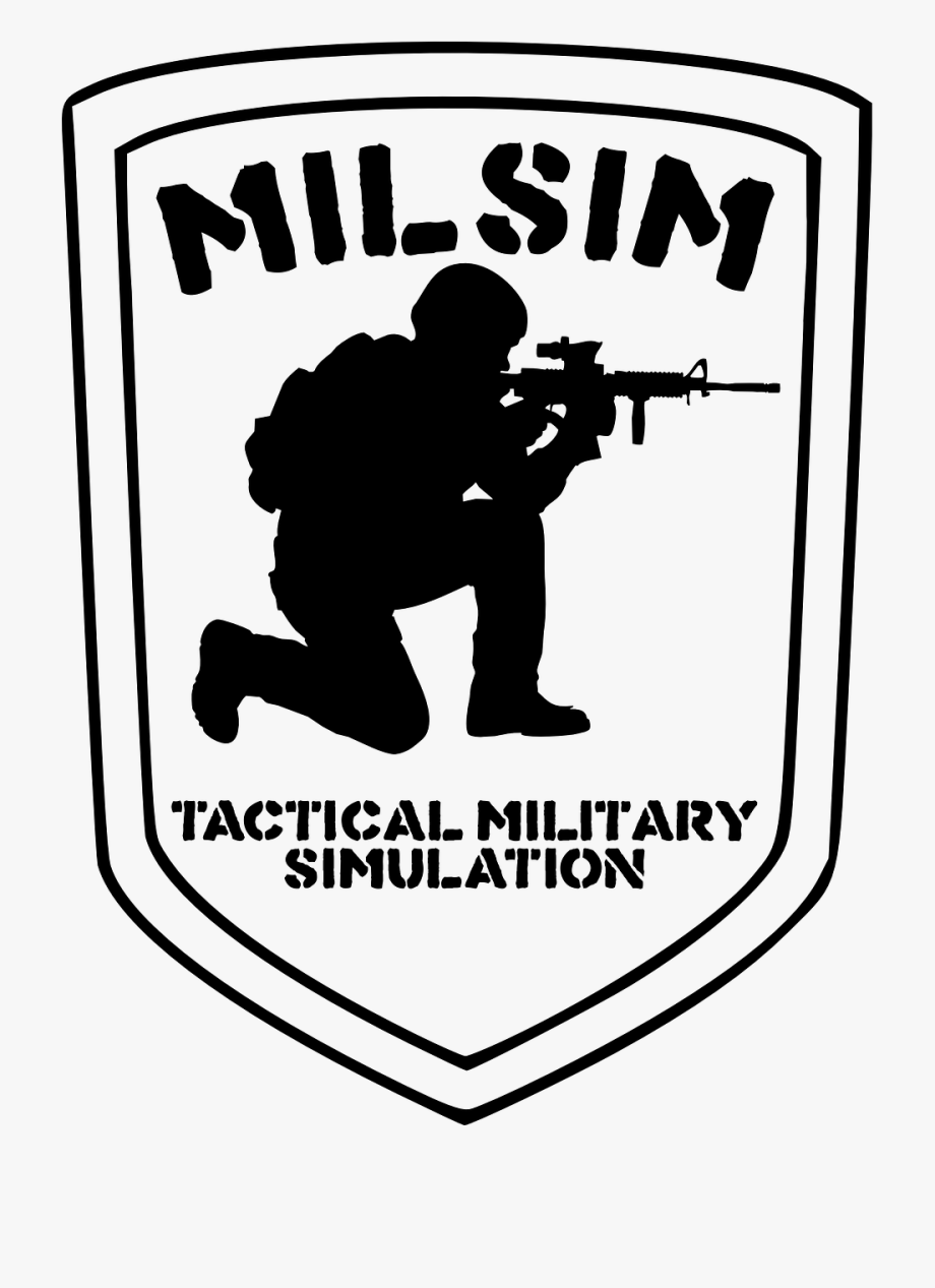 And Let Slip The Dogs Of War cry hovoc let slip the dogs of war - milsim airsoft logo