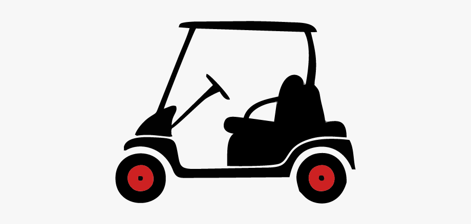 Golf Carts Vector Golf Cart Png Transparent Cartoon Free Cliparts Silhouettes Netclipart