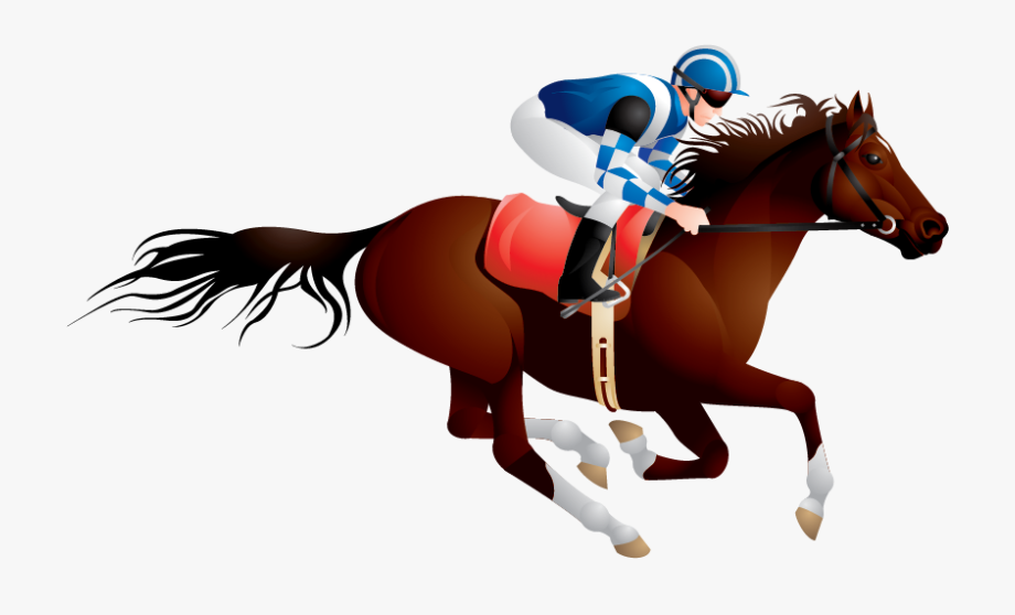 Horse Racing Png Horse Racing Logo Png Transparent Cartoon Free Cliparts Silhouettes Netclipart