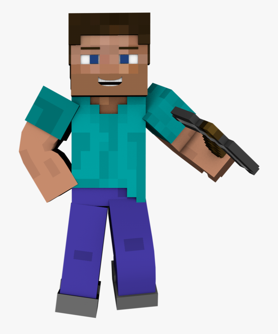 Minecraft Skin Steve Alex Game Games Mojang Minecraft