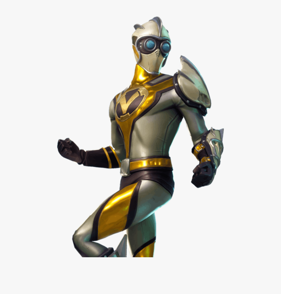 Fortnite Venturion Skin Png Transparent Cartoon Free
