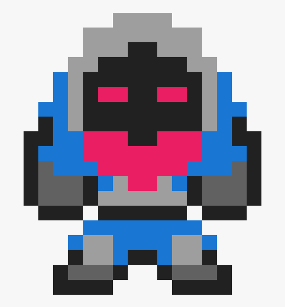 Dark Link Pixel Art Transparent Cartoon Free Cliparts
