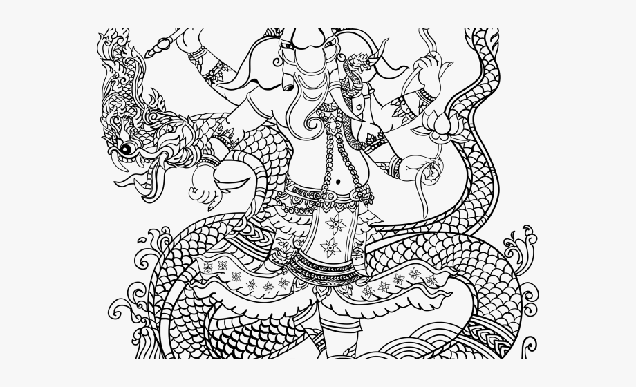 Shiva-Parvati Picture Gallery | Coloring pages, Coloring pages for ... | 560x920
