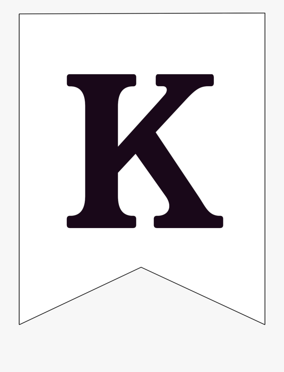It is an image of Free Printable Banner Letters intended for small