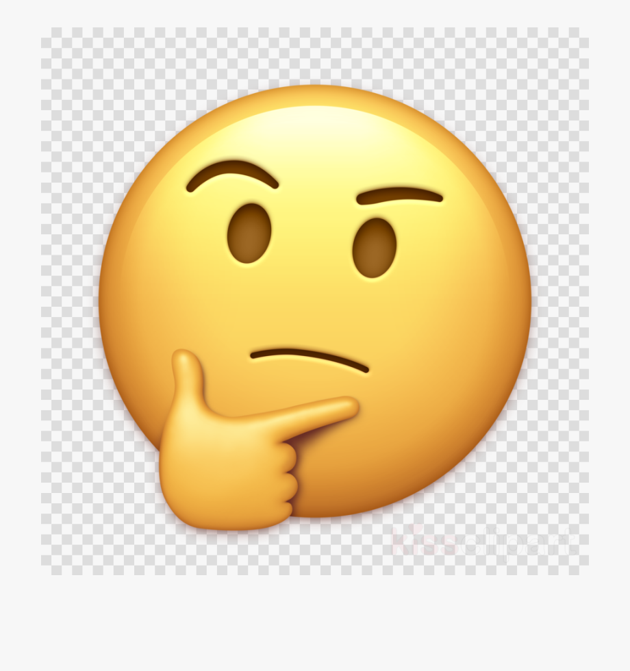 Apple Png Emoji Looking Up Emoji Transparent Transparent