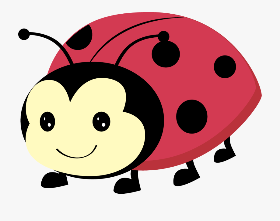 Free Clipart - Cute Ladybirds Clip Art , Transparent Cartoon, Free ...