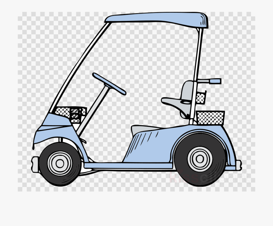Free Golf Cart Golf Cart Clipart Transparent Cartoon Free Cliparts Silhouettes Netclipart
